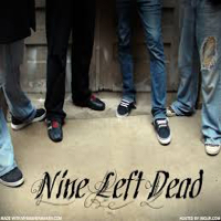 Nine Left Dead – Put Your Guns Down (Single)