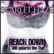 Scarlet Haze (Kat Perkins – From The Voice) – Reach Down (Single)