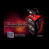 Steve Vai – Box Set