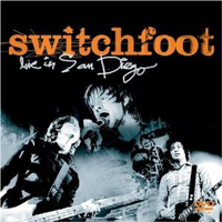 Switch Foot – Live DVD